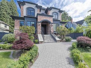 House for sale in Southlands, Vancouver, Vancouver West, 3409 W 43rd Avenue, 262619664   Realtylink.org