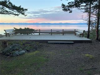 Lot for sale in Hornby Island, Hornby Island, 6885 Anderson Dr, 880153   Realtylink.org