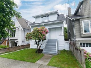 House for sale in Kitsilano, Vancouver, Vancouver West, 2334 Stephens Street, 262619574 | Realtylink.org