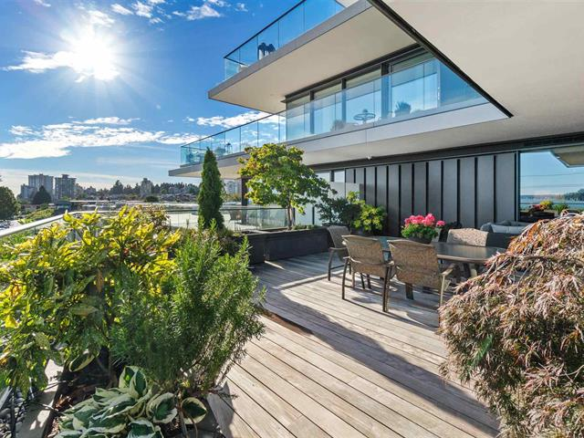 Apartment for sale in Ambleside, West Vancouver, West Vancouver, 306 1355 Bellevue Avenue, 262543575   Realtylink.org