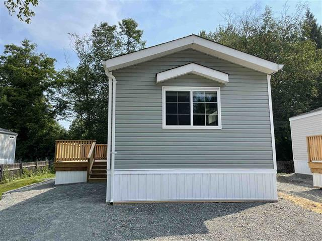 Manufactured Home for sale in Terrace - City, Terrace, Terrace, 15 5204 Ackroyd Street, 262582674   Realtylink.org