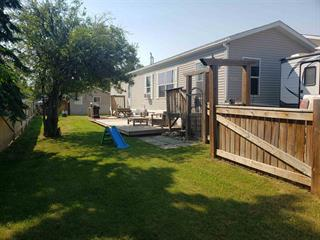 Manufactured Home for sale in Fort St. John - City SE, Fort St. John, Fort St. John, 9004 76 Street, 262619114   Realtylink.org