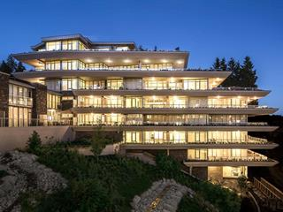 Apartment for sale in Park Royal, West Vancouver, West Vancouver, 305 788 Arthur Erickson Place, 262619525 | Realtylink.org