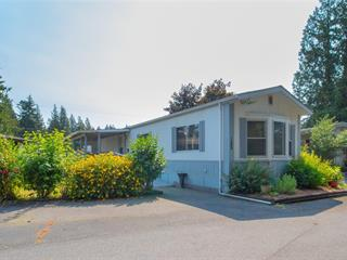 Manufactured Home for sale in Nanaimo, Chase River, 122 25 Maki Rd, 880049 | Realtylink.org
