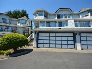 Townhouse for sale in Citadel PQ, Port Coquitlam, Port Coquitlam, 3 1015 Fraserview Street, 262619345   Realtylink.org