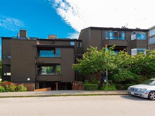 Apartment for sale in Ambleside, West Vancouver, West Vancouver, 401 1340 Duchess Avenue, 262616491   Realtylink.org
