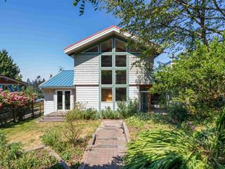House for sale in Bowen Island, Bowen Island, 1540 White Sails Drive, 262618920 | Realtylink.org