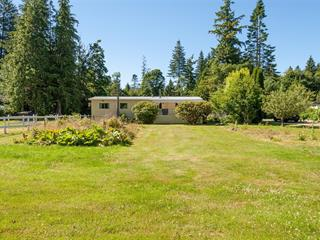Manufactured Home for sale in Sayward, Kelsey Bay/Sayward, 429 Community Rd, 879829 | Realtylink.org