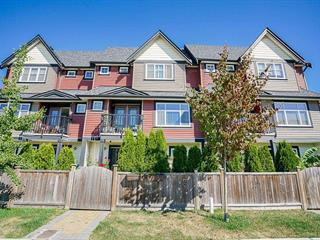 Townhouse for sale in Queensborough, New Westminster, New Westminster, 1 305 Jardine Street, 262617424 | Realtylink.org