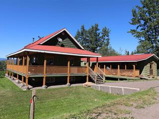 House for sale in Smithers - Rural, Smithers, Smithers And Area, 4960 Morris Road, 262618647   Realtylink.org
