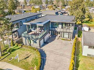 House for sale in White Rock, South Surrey White Rock, 15721 Roper Avenue, 262618901 | Realtylink.org