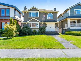 House for sale in Arbutus, Vancouver, Vancouver West, 2922 W 22nd Avenue, 262617849 | Realtylink.org