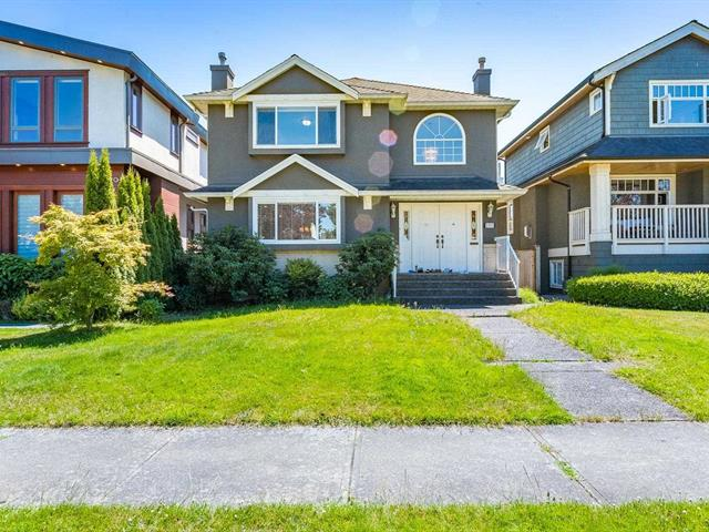 House for sale in Arbutus, Vancouver, Vancouver West, 2922 W 22nd Avenue, 262617849   Realtylink.org