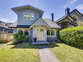 House for sale in Ambleside, West Vancouver, West Vancouver, 1270 Duchess Avenue, 262618477   Realtylink.org