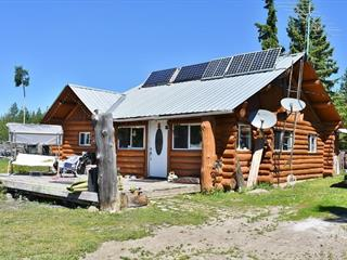 House for sale in 150 Mile House, Williams Lake, 601 Jackpine Road, 262619372   Realtylink.org