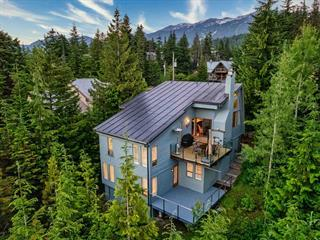 House for sale in Brio, Whistler, Whistler, 3413 Panorama Ridge, 262619387 | Realtylink.org