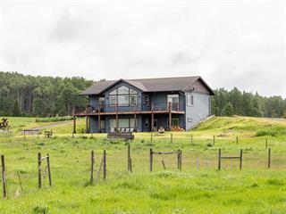 House for sale in Smithers - Rural, Smithers, Smithers And Area, 15098 Quick West Road, 262589498 | Realtylink.org