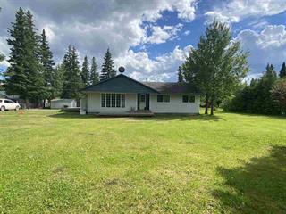 House for sale in Hudsons Hope, Fort St. John, 9518 Jamieson Avenue, 262614283 | Realtylink.org