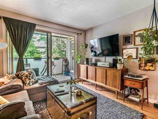 Apartment for sale in Hastings, Vancouver, Vancouver East, 203 1864 Frances Street, 262614820 | Realtylink.org
