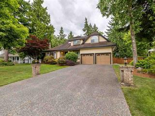 House for sale in Panorama Ridge, Surrey, Surrey, 12320 S Boundary Drive, 262614004 | Realtylink.org