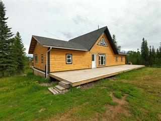 House for sale in Quesnel - Rural West, Quesnel, Quesnel, 777 Tibbles Road, 262614666   Realtylink.org