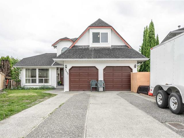 House for sale in Chilliwack E Young-Yale, Chilliwack, Chilliwack, 8490 Boeing Place, 262614737 | Realtylink.org