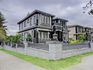 House for sale in MacKenzie Heights, Vancouver, Vancouver West, 4910 Blenheim Street, 262614133 | Realtylink.org