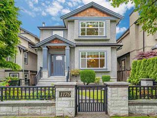 House for sale in Marpole, Vancouver, Vancouver West, 1179 W 64th Avenue, 262614066   Realtylink.org