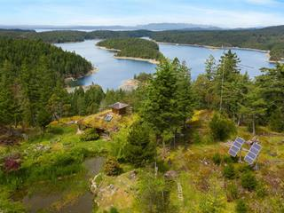 House for sale in Cortes Island, Cortes Island, 979 Thunder Rd, 878691   Realtylink.org