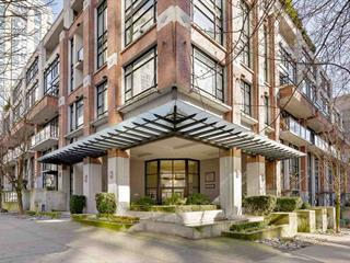 Apartment for sale in Yaletown, Vancouver, Vancouver West, 306 988 Richards Street, 262571678   Realtylink.org