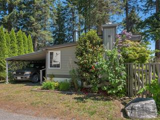 Manufactured Home for sale in Campbell River, Campbell River North, 6 2100 Campbell River Rd, 878687 | Realtylink.org