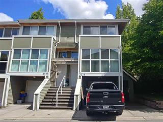 Townhouse for sale in Champlain Heights, Vancouver, Vancouver East, 3379 Fieldstone Avenue, 262614210   Realtylink.org