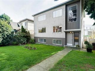 House for sale in Fraser VE, Vancouver, Vancouver East, 840 E 16th Avenue, 262614199 | Realtylink.org