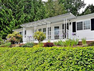 Manufactured Home for sale in Nanaimo, South Nanaimo, 76 1051 Murchie Way, 878675 | Realtylink.org
