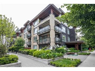 Apartment for sale in Lynn Valley, North Vancouver, North Vancouver, 207 3205 Mountain Highway, 262614197 | Realtylink.org