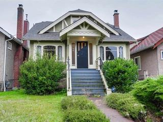 House for sale in Cambie, Vancouver, Vancouver West, 440 W 20th Avenue, 262614279   Realtylink.org