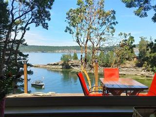 Recreational Property for sale in Ruxton Island, Ruxton Island, Lot 12 Otter Bay, 878962 | Realtylink.org