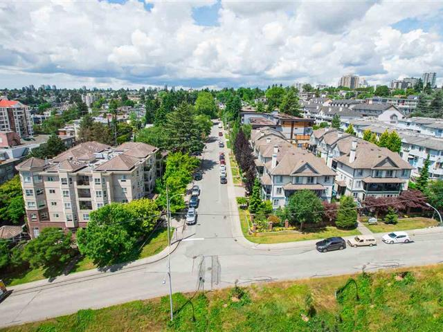 Apartment for sale in Uptown NW, New Westminster, New Westminster, 1202 1026 Queens Avenue, 262615329   Realtylink.org