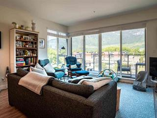 Apartment for sale in Downtown SQ, Squamish, Squamish, 401 37881 Cleveland Avenue, 262608606 | Realtylink.org