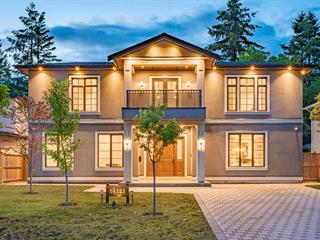 House for sale in White Rock, South Surrey White Rock, 14121 Coldicutt Avenue, 262615229 | Realtylink.org