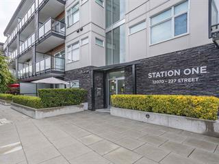 Apartment for sale in East Central, Maple Ridge, Maple Ridge, 116 12070 227 Street, 262615424 | Realtylink.org