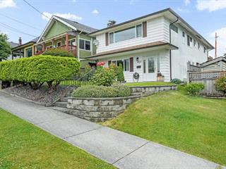 House for sale in The Heights NW, New Westminster, New Westminster, 407 School Street, 262614961   Realtylink.org