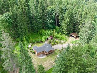 House for sale in Shawnigan Lake, Shawnigan, 1692 Baldy Mountain Rd, 878958   Realtylink.org