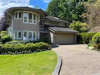 House for sale in Whytecliff, West Vancouver, West Vancouver, 6940 Odlum Court, 262615378   Realtylink.org