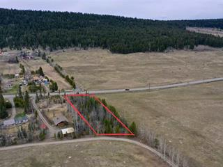 Lot for sale in Horse Lake, 100 Mile House, 100 Mile House, 5910 Horse Lake Road, 262615457 | Realtylink.org