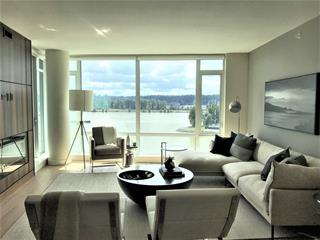Apartment for sale in Queensborough, New Westminster, New Westminster, 1007 210 Salter Street, 262614915   Realtylink.org