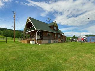 House for sale in Quesnel - Rural West, Quesnel, Quesnel, 2608-2656 Glassford Road, 262615238   Realtylink.org