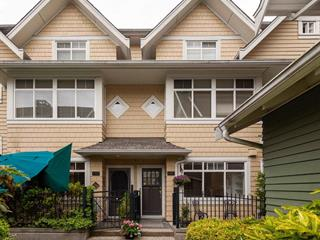 Townhouse for sale in Kerrisdale, Vancouver, Vancouver West, 5418 Larch Street, 262615393 | Realtylink.org