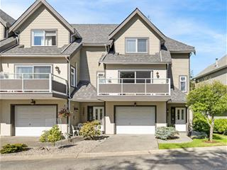 Townhouse for sale in Nanaimo, Departure Bay, 3389 Mariposa Dr, 878862 | Realtylink.org