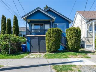 House for sale in Nanaimo, Old City, 40 Irwin St, 878989 | Realtylink.org